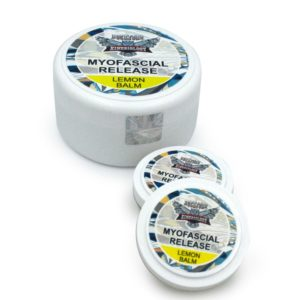IASTM Special Balm for Soft Tissue Massage - 250ml by Rockford Kinesiology - Lemon