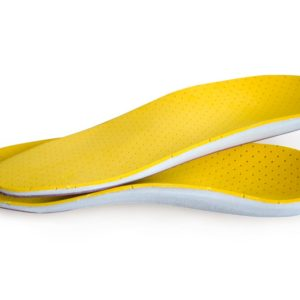 Special Orthotics Insoles - 100% Unique and Personalized - ORDER only with Analysis