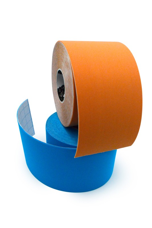 Biomechanical Athlos Tape 4-Way-Stretch - Special for SPORTS - Beige Color