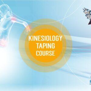 Rockford Kinesiology KINESIOLOGY TAPING Level II – Advanced Seminar (16h Class – Theory & Practice)