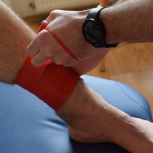 Rockford Kinesiology FLOSSING Therapy Course (8h Class – Theory & Practice)
