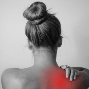 Course - Rockford Kinesiology TRIGGER POINTS (8h Class – Theory & Practice)